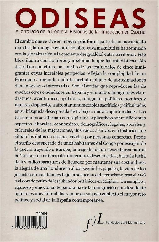 Contra Odiseas (2)